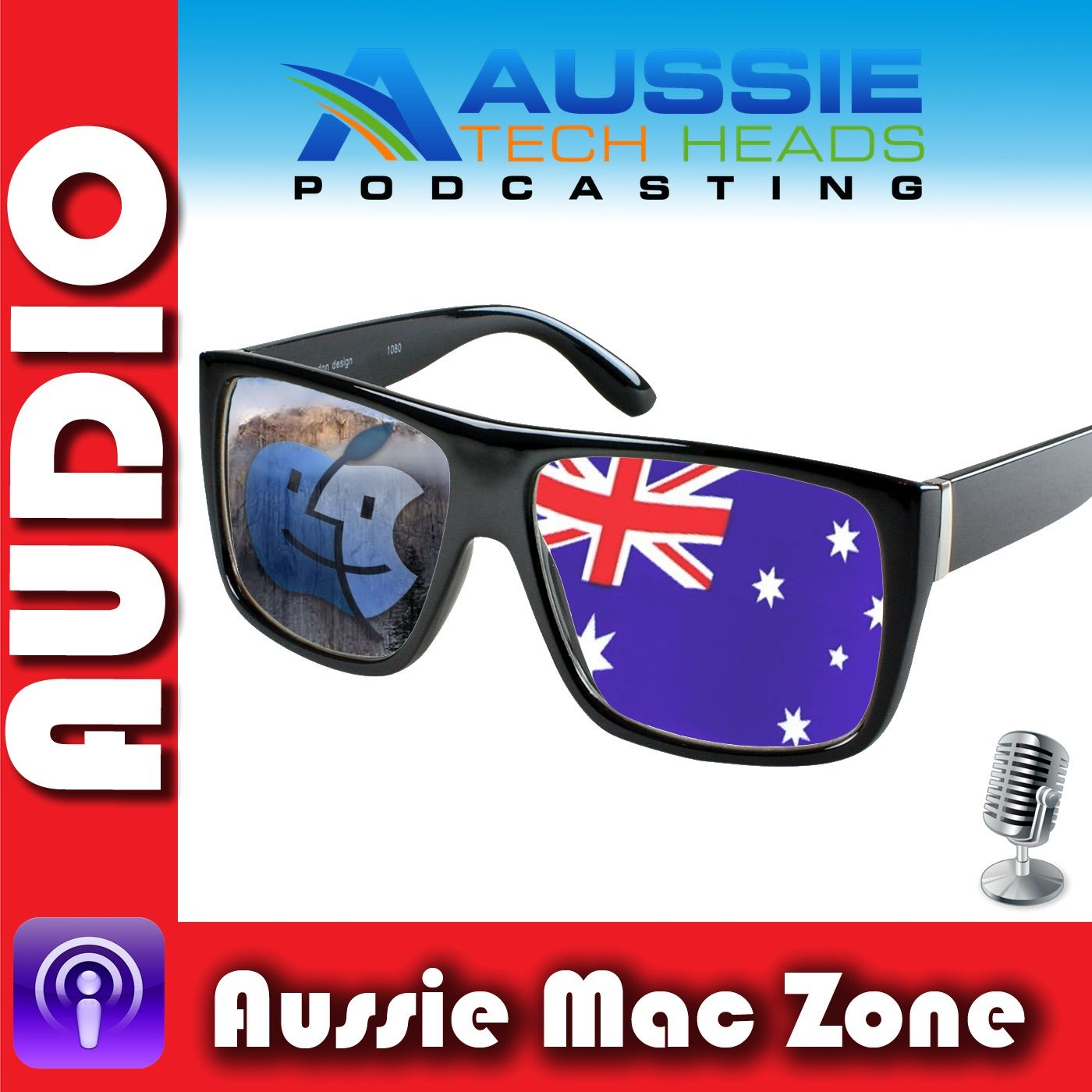 Aussie Mac Zone - Episode 223- 05/02/2018 - Whooshkaa