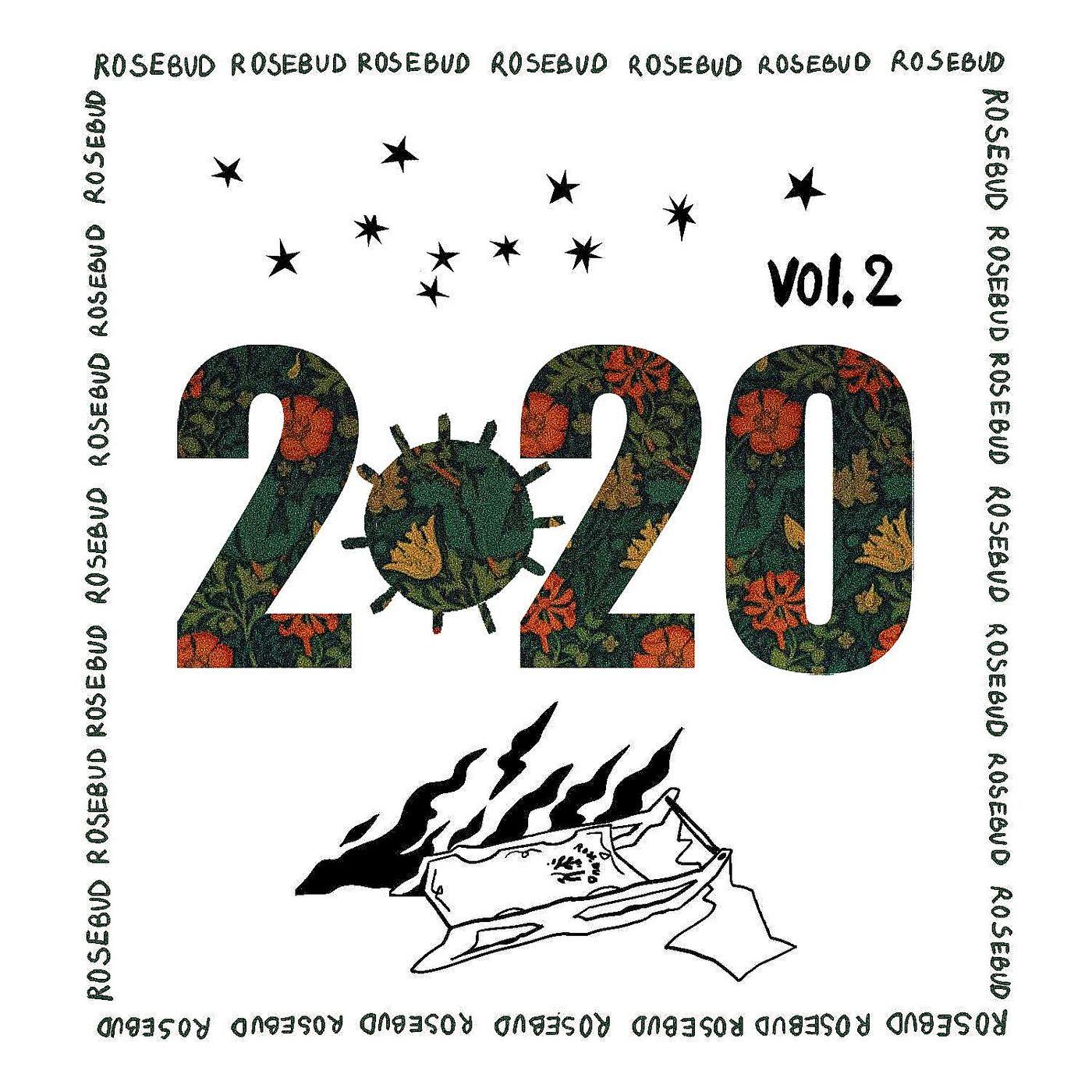 2020-ի կինոն. VOL.2