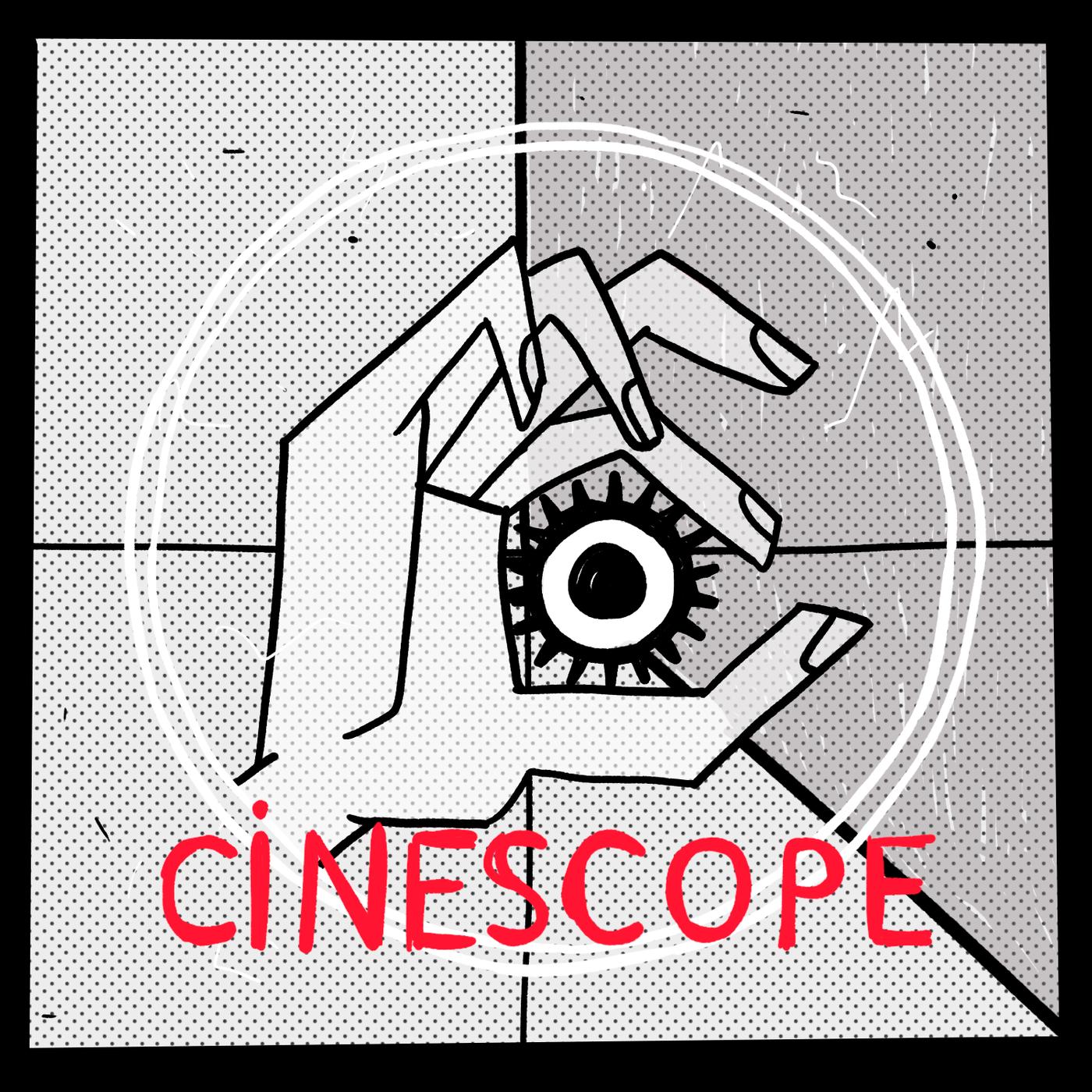 #0 Փոդքասթ Cine.box-ի մասին