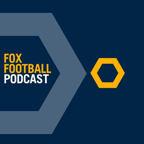 Fox Football Podcast
