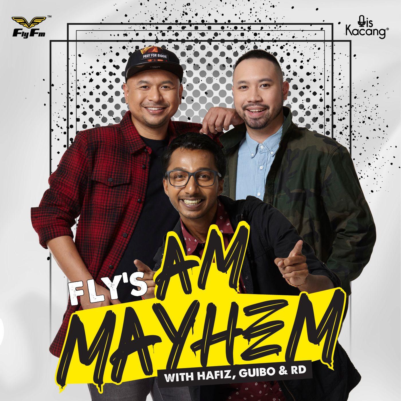 Fly's AM Mayhem - Whooshkaa