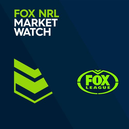 Fox NRL Market Watch