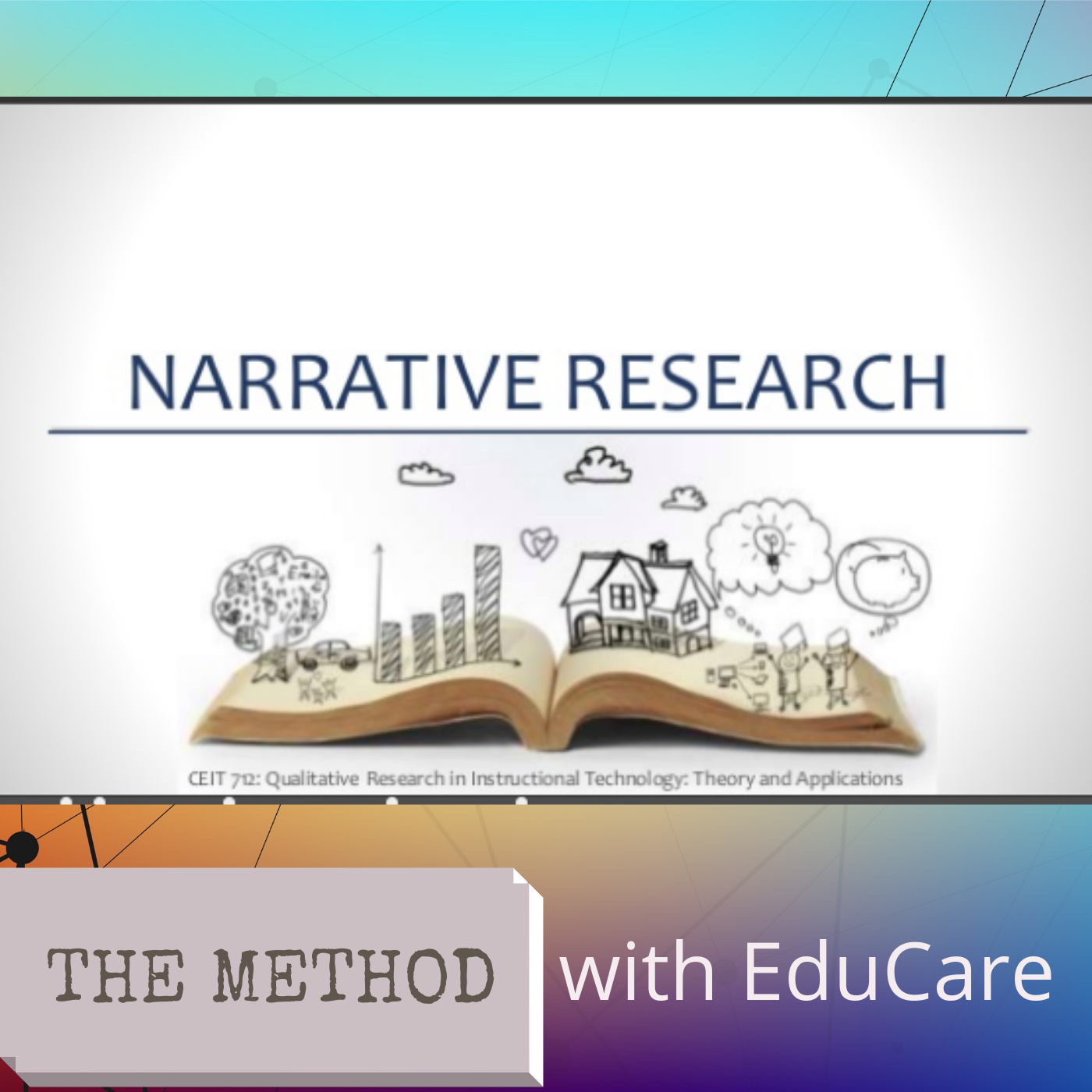 Exploring People's Stories: Doing Narrative Research