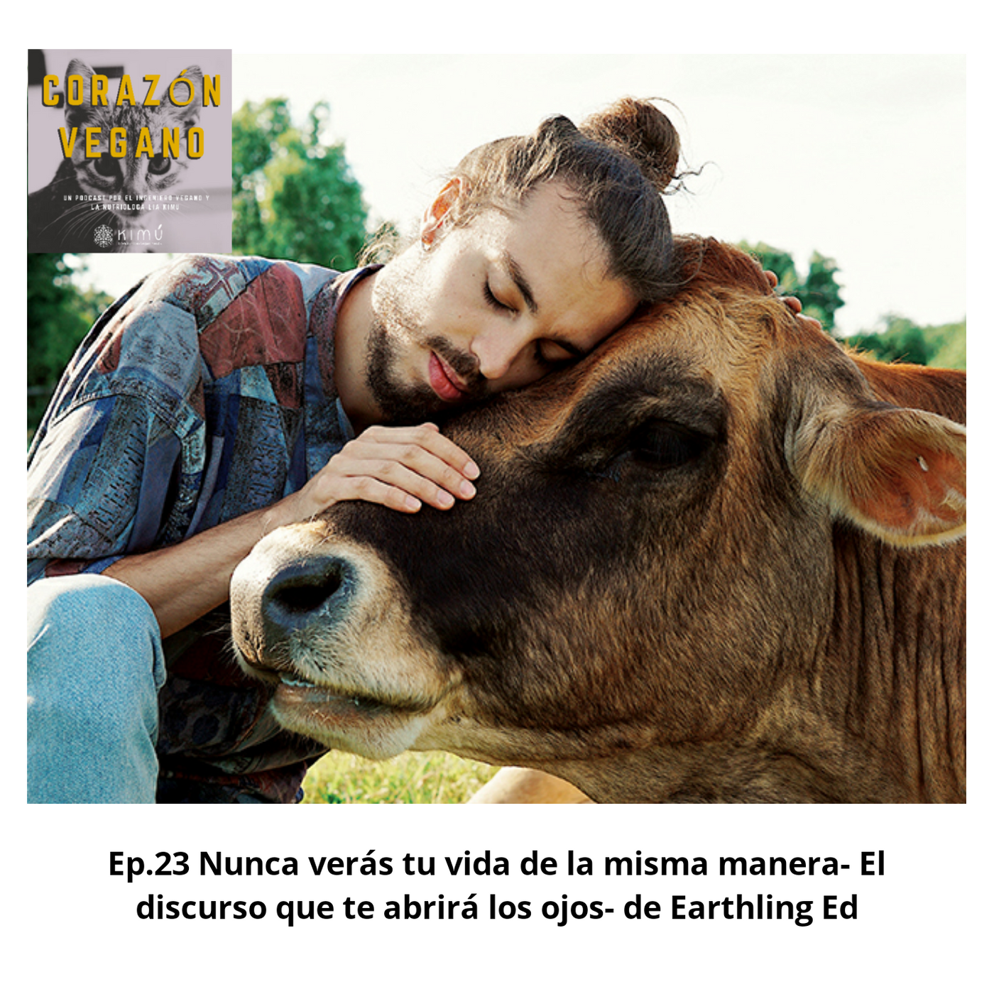 Ep.23 Nunca verás tu vida de la misma manera- de Earthling Ed
