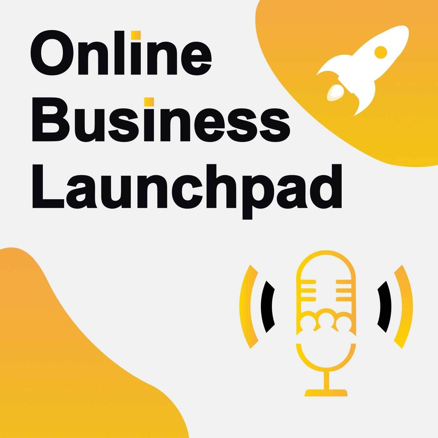 Online Business Launchpad