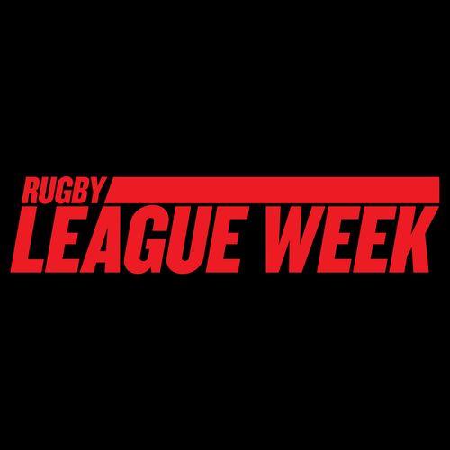 Rugby League Week