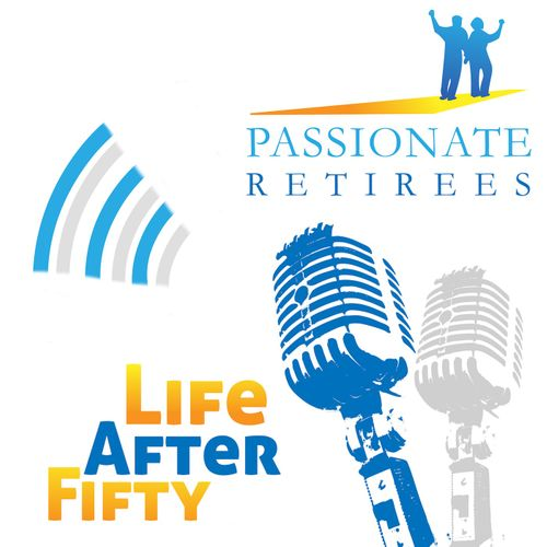 Passionate Retirees: Life After 50