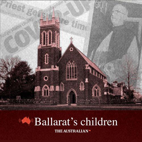 Ballarat's children
