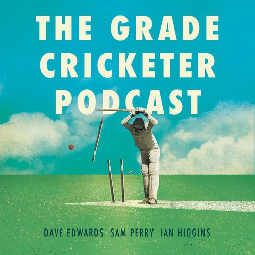 The Grade Cricketer Podcast