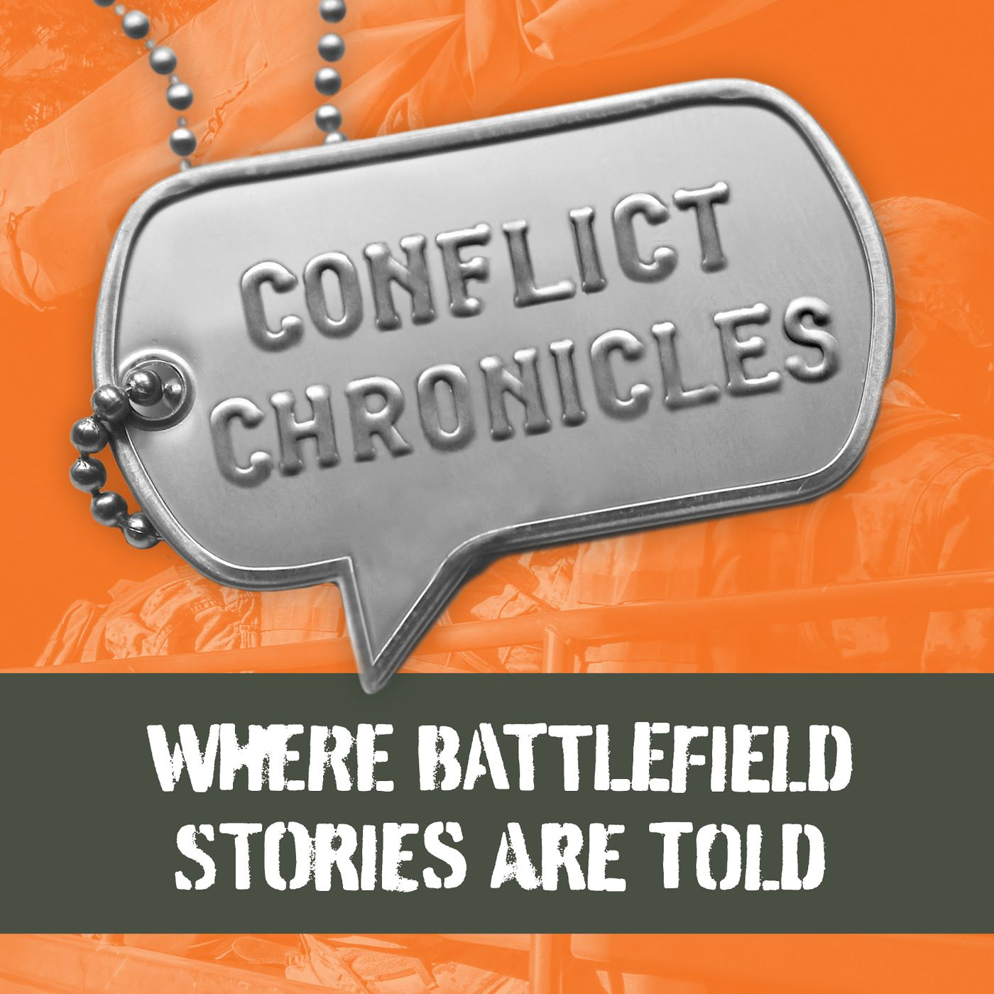Conflict Chronicles