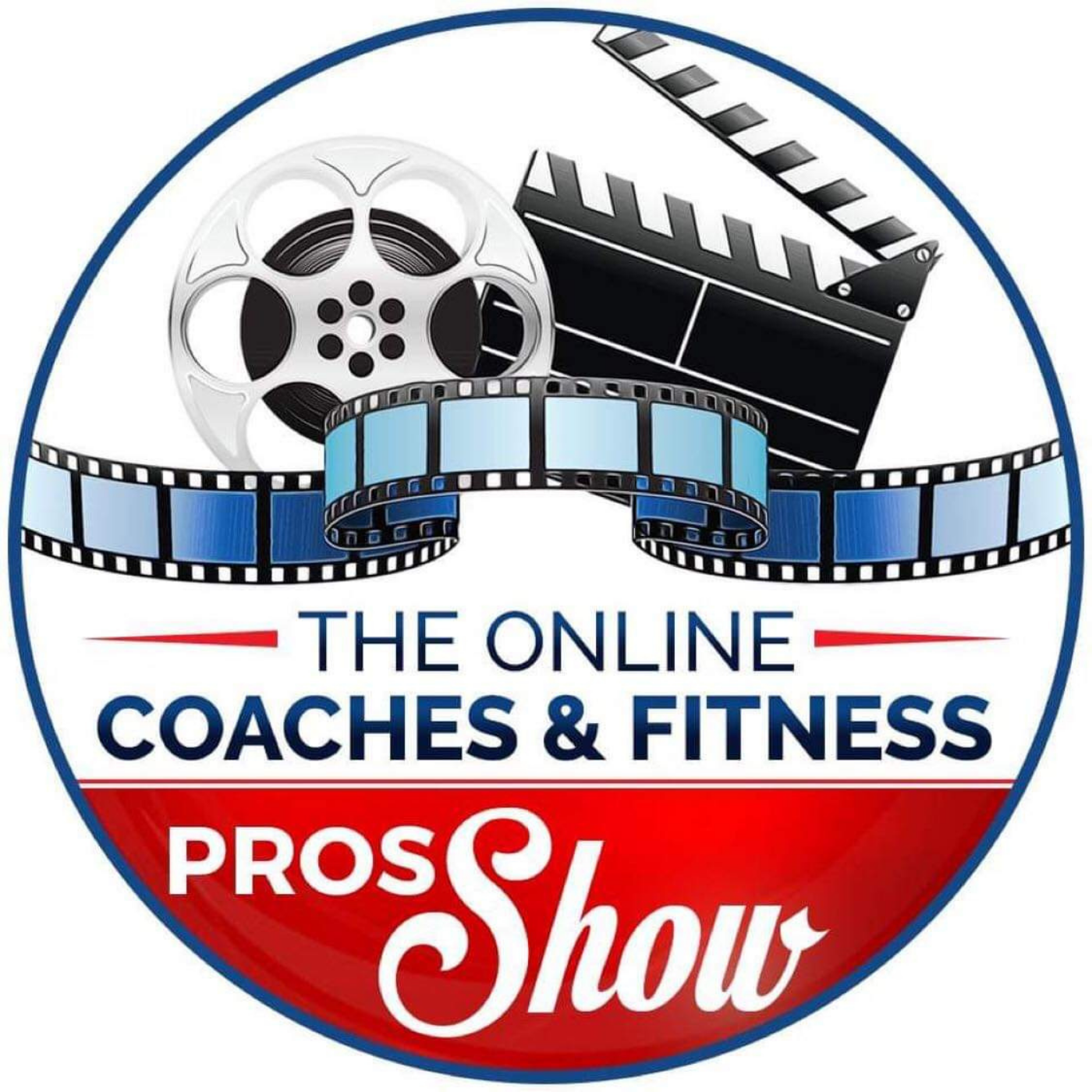 The Online Coaches & Fitness Pros Show