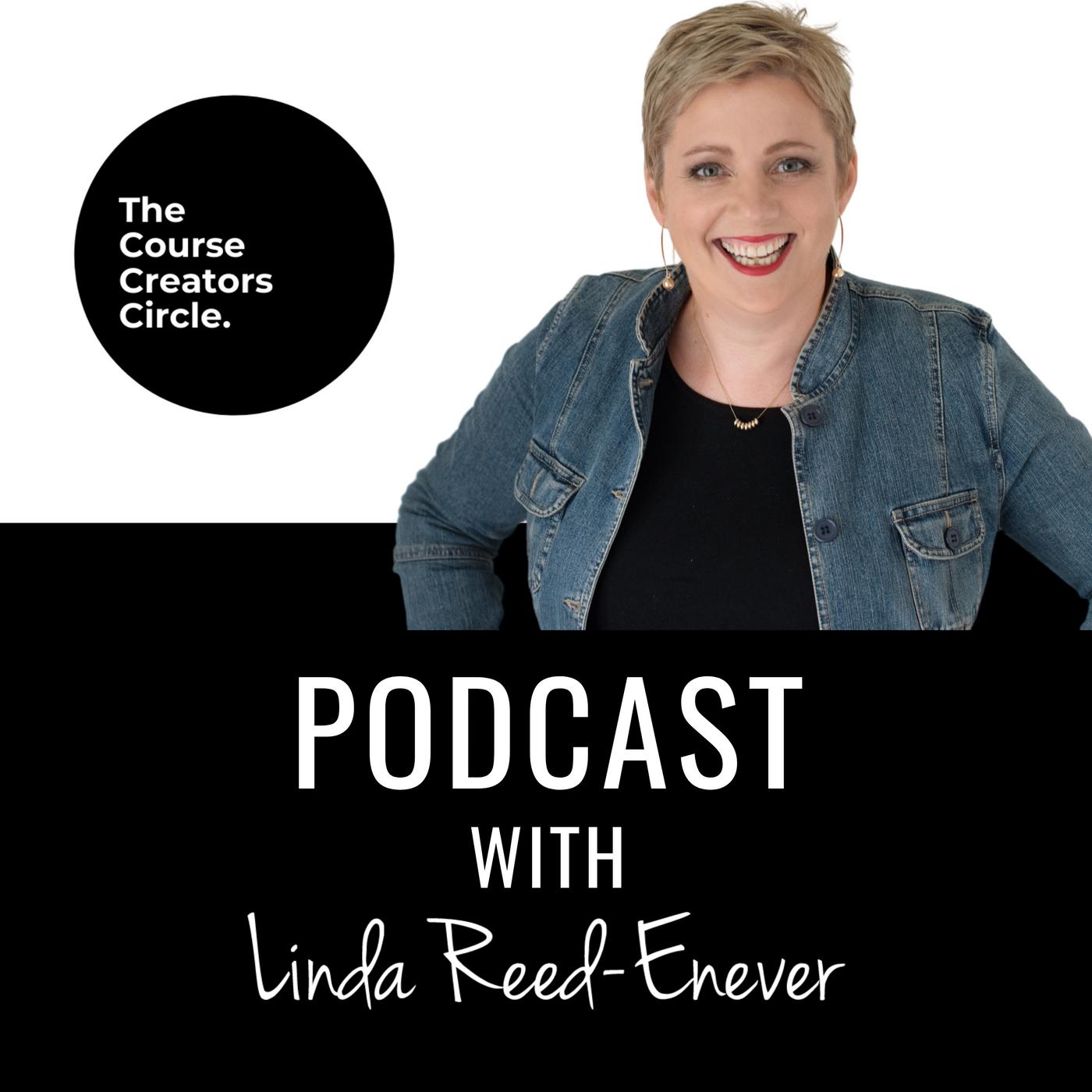 The Course Creators Circle Podcast