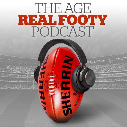 The Age Real Footy Podcast