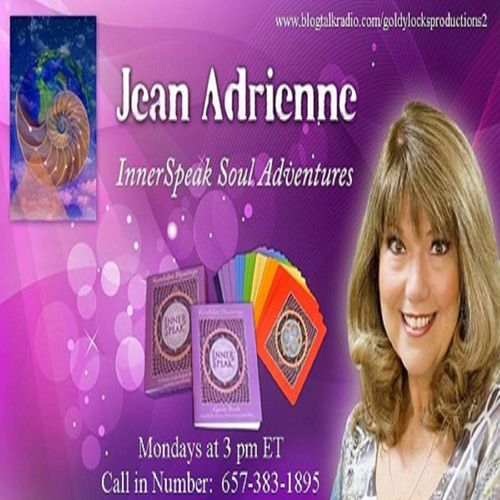InnerSpeak Soul Adventures Show