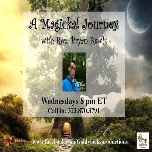 A Magickal Journey Show