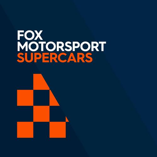 FOX Motorsport Supercars Podcast