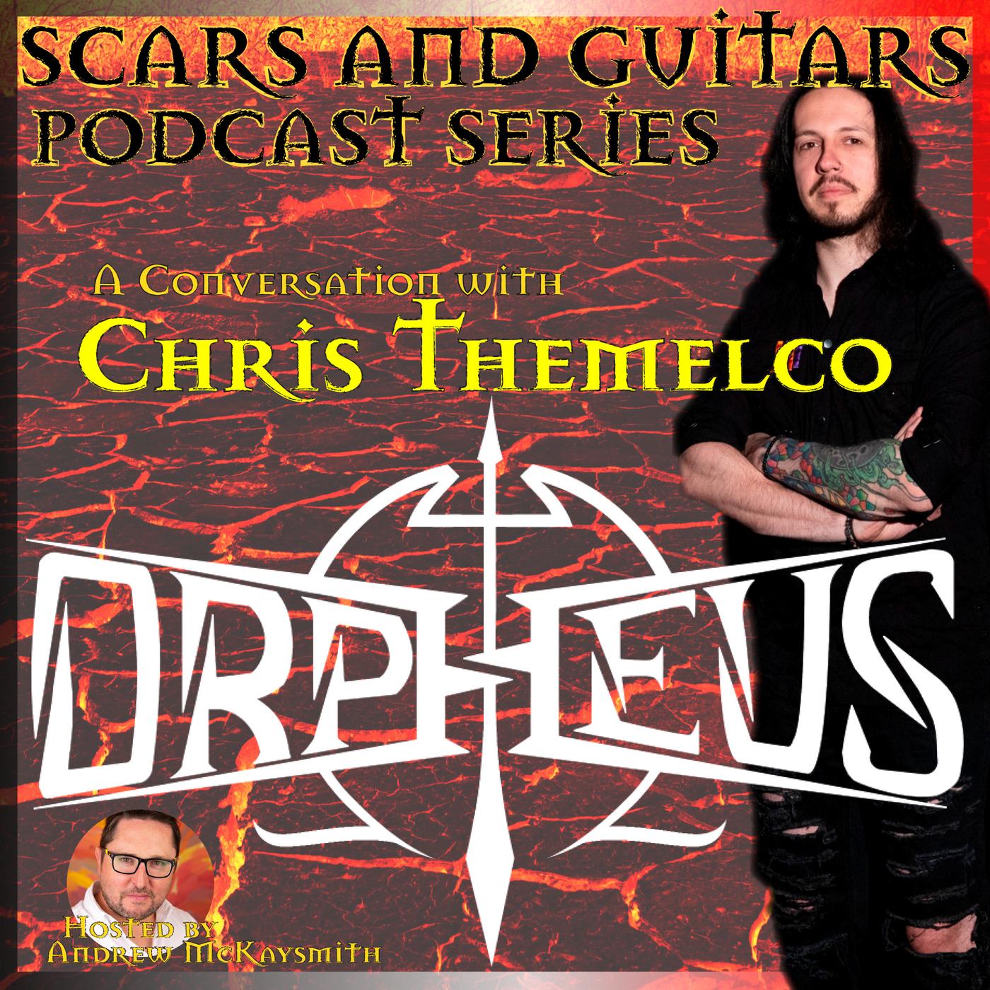 Chris Themelco (Orpheus Omega)