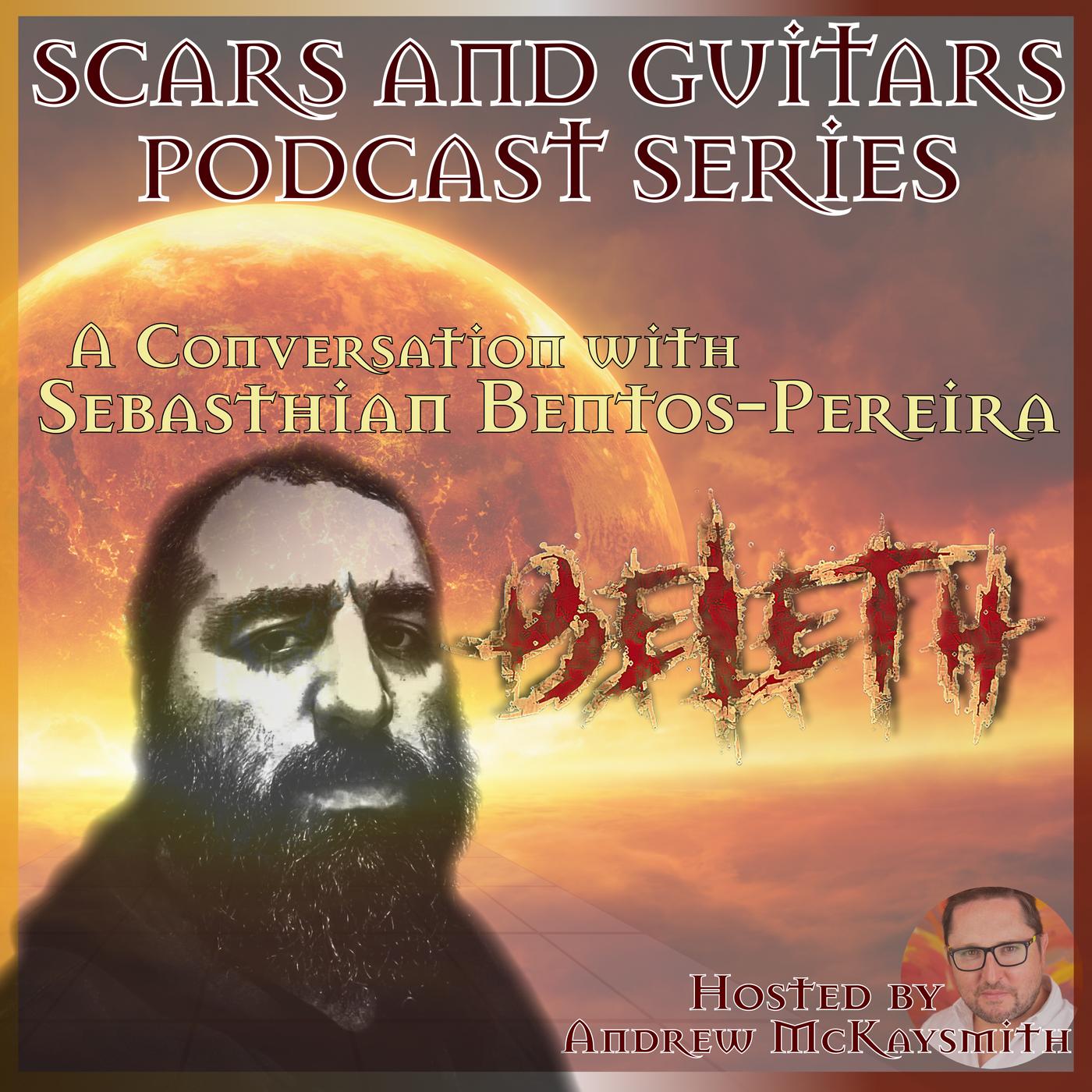 Sebasthian Bentos-Pereira (Beleth)