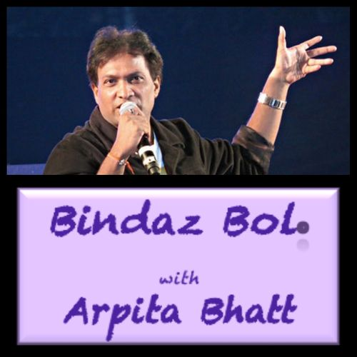 BA44 - Bindaz Bol with Sunil Pal - India's one of the best Stand up