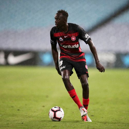 Western Sydney Wanderers Academy TD Ian Crook offers his thoughts on