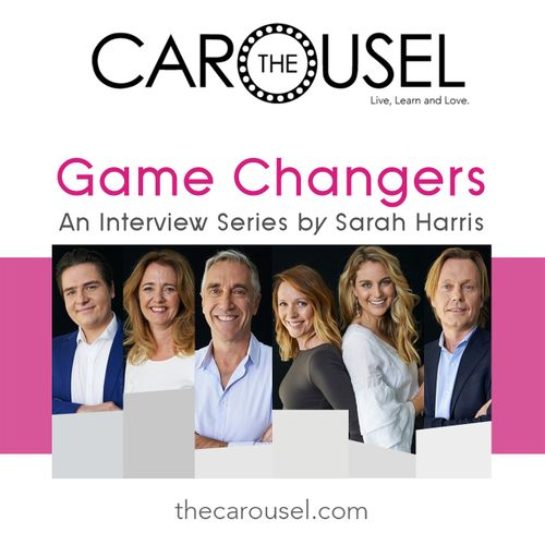 The Carousel Presents: Game Changers Series 4