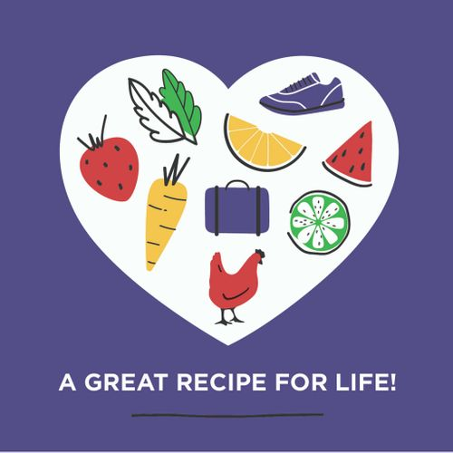 A Great Recipe for Life Podcast