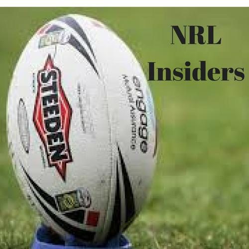 NRL Insiders