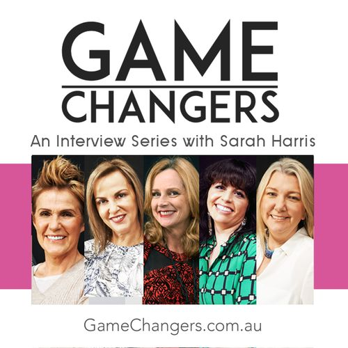 The Carousel Presents: Game Changers Series 5