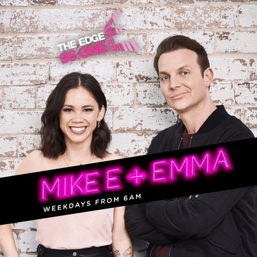 Mike E & Emma – The Edge
