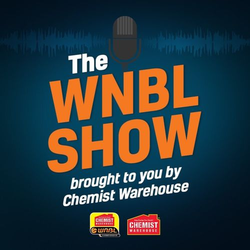 Chemist Warehouse WNBL Show