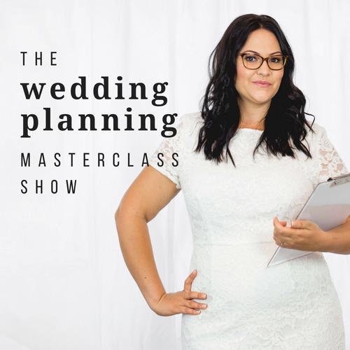 wedding planning masterclass show checklists budgets styling