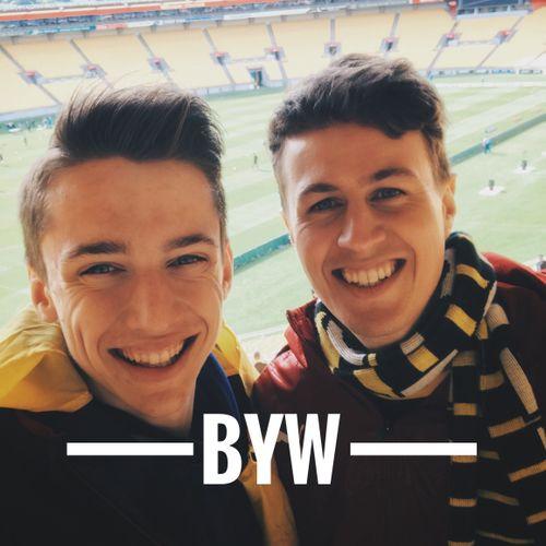 Woud's at the U20 World Cup & Aaron's on a Shakti mat - Whooshkaa