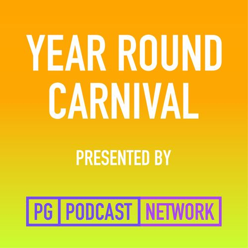 Year Round Carnival by Vince Accardi And Racetrack Ralphy | Horseracing | Racetrack | Track Events | Footy Show| AFL