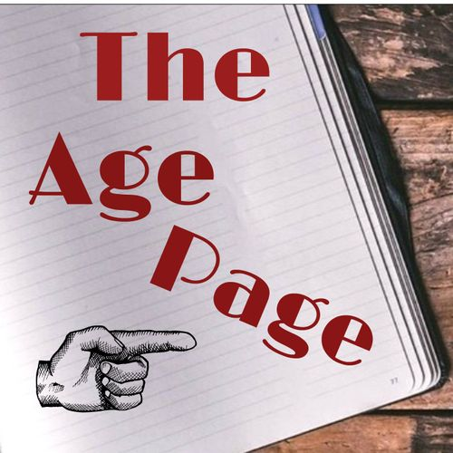 The Age Page