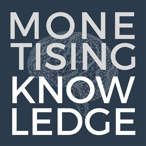 Monetising Knowledge