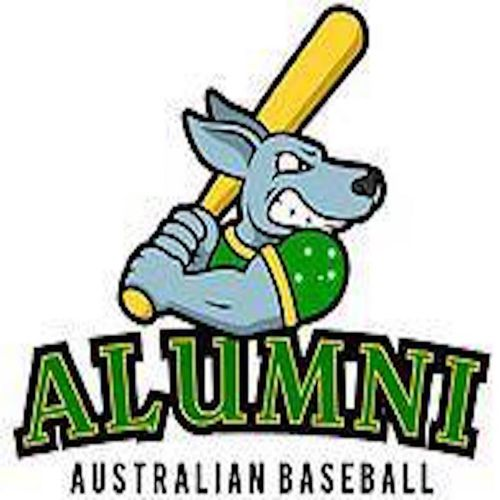 The Australian Baseball Alumni show