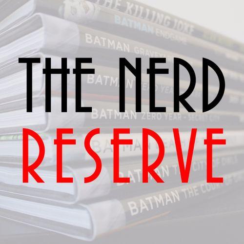 The Nerd Reserve