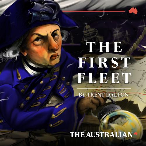 The Australian Features