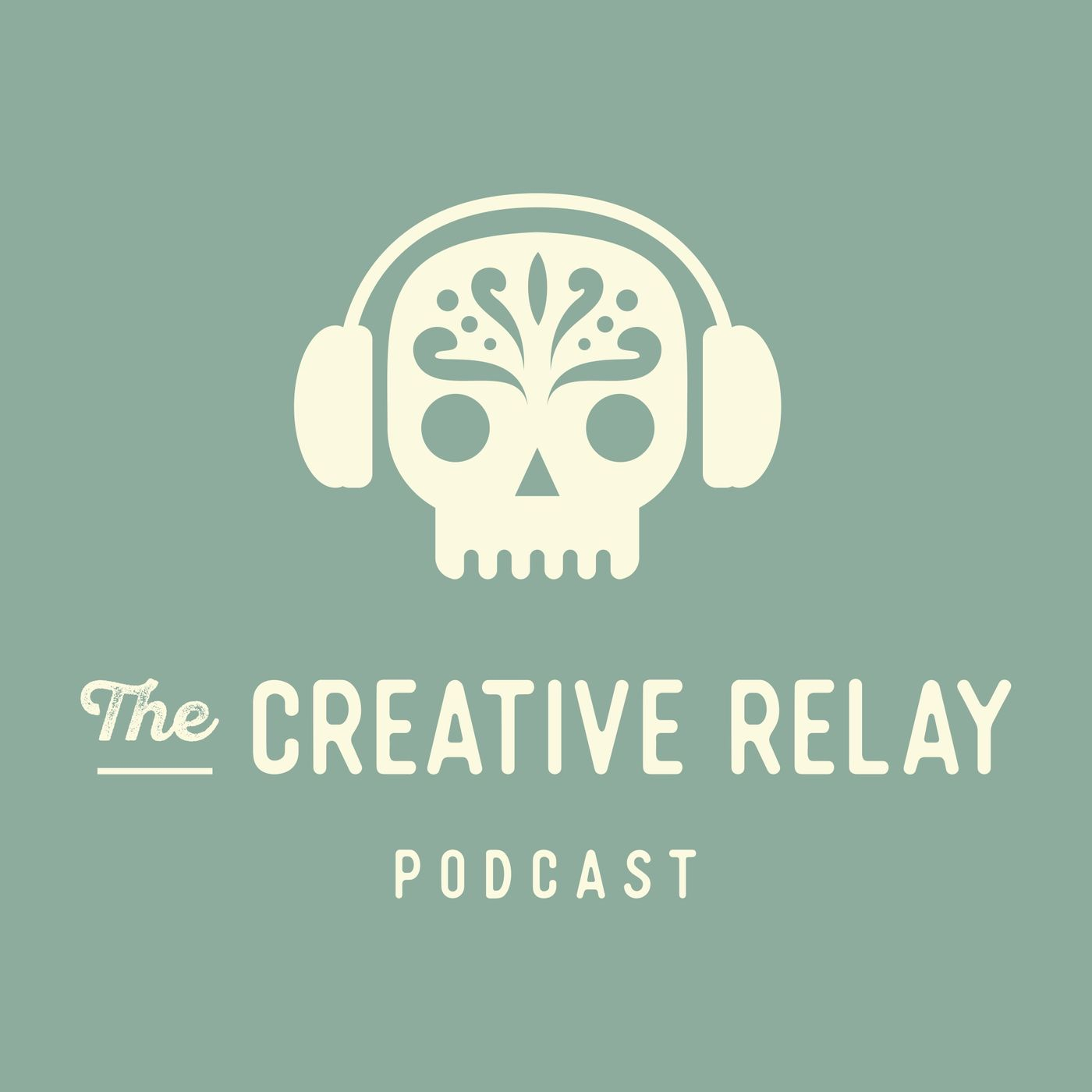 EP10 Steve Rogers talks to James McGrath