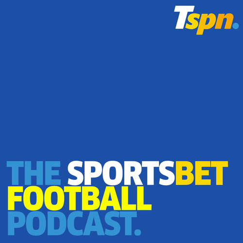 The Sportsbet Football Podcast