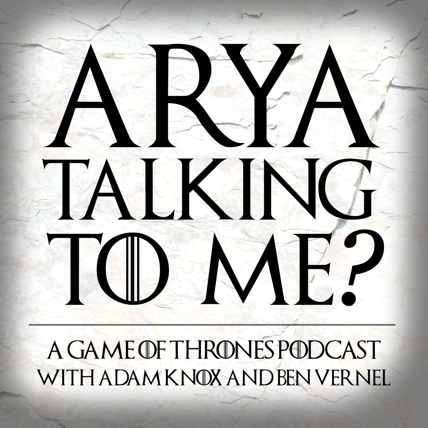 Arya Talking To Me