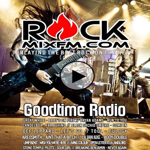 Good Time Radio