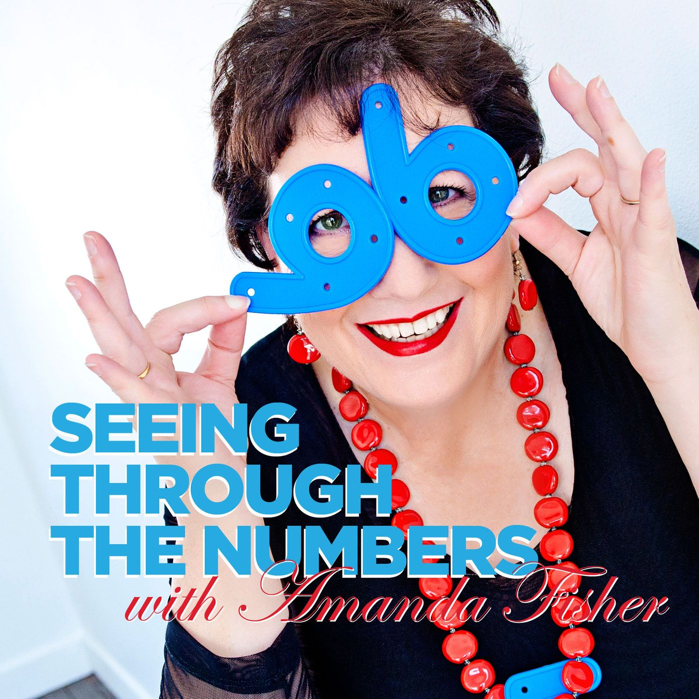 Seeing Through The Numbers podcast show image