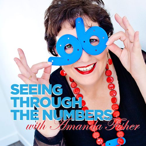 Seeing Through The Numbers