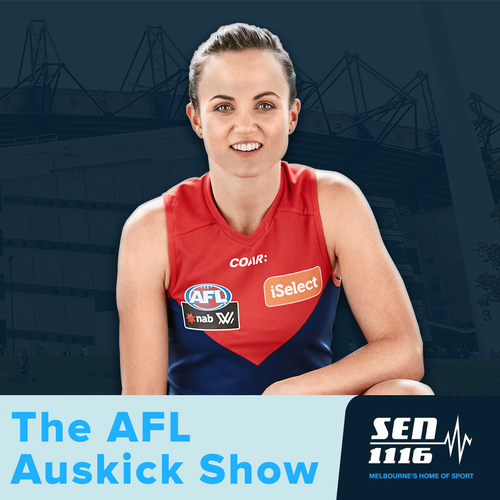 The AFL Auskick Show