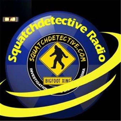 Squatchdetective Radio Network