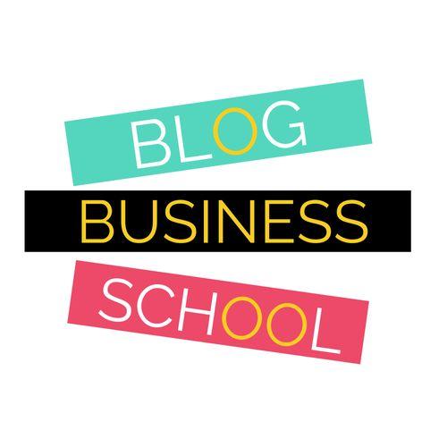Blog Business School