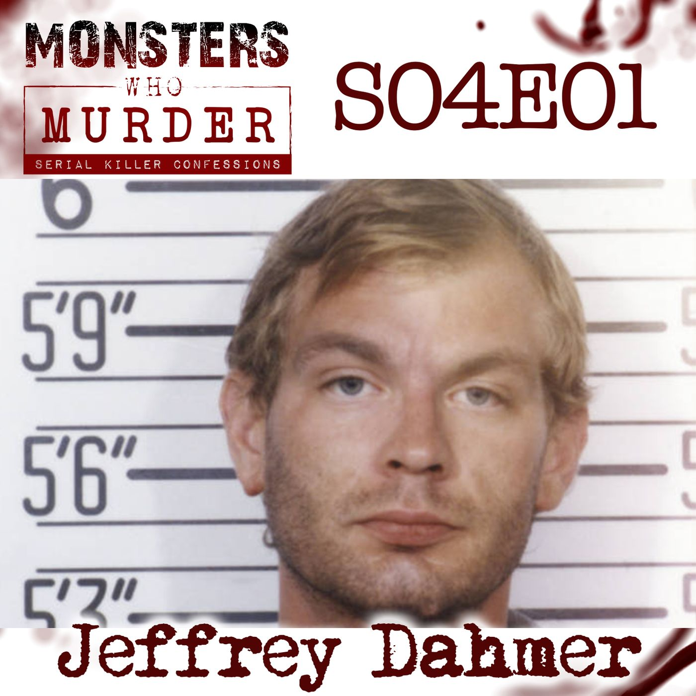 Monsters Who Murder: Serial Killer Confessions - Whooshkaa