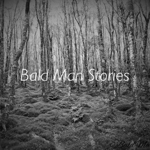 Bald Man Stories