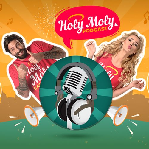 HolyMoly Podcasts